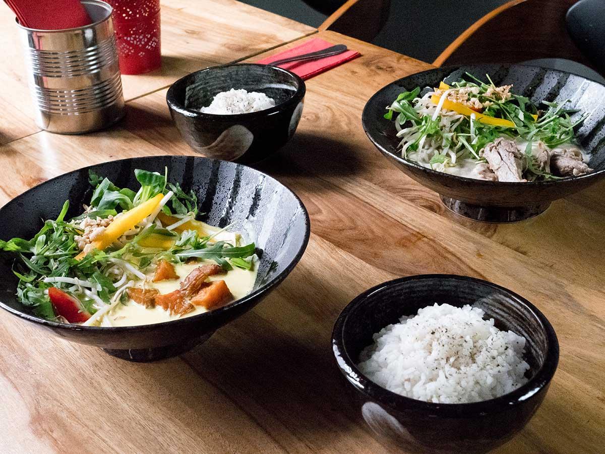 Asiatische kuche nurnberg for Gebrauchte kuchen darmstadt dieburg
